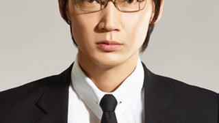 ハゲタカ(ドラマ)綾野剛のメガネのブランドは?スーツや時計も調査!