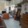 ヒーロー(ドラマ)のキムタクの部屋がオシャレ!衣装や腕時計も調査!