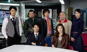 BOSS(2ndシーズン)を1話~最終話まで無料視聴する方法!パンドラやmiomioでも見れる?